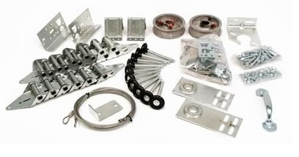 garage parts accessories and decorative hardware