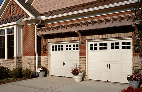 vintage garage doorsVintage style garage doors  lehigh valley  Whitehall Door